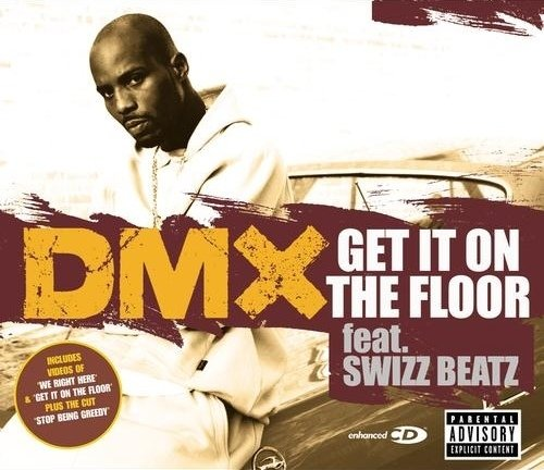 Dmx Get It On The Floor Lyrics Genius Lyrics