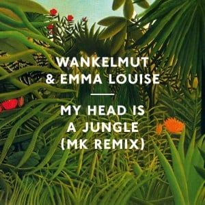 Emma louise jungle lyrics