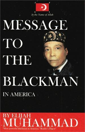 Message to the Blackman in America Chapter 1