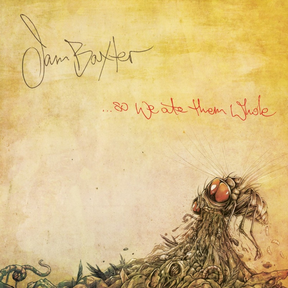 JAM BAXTER - EULOGY LYRICS - SongLyrics.com