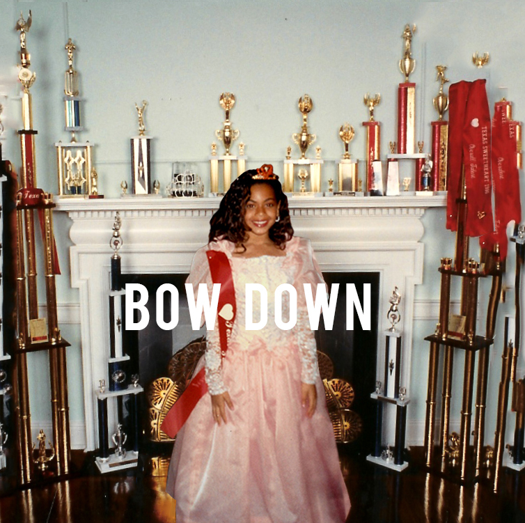 Beyonce - Bow Down /I Been On Lyrics - YouTube