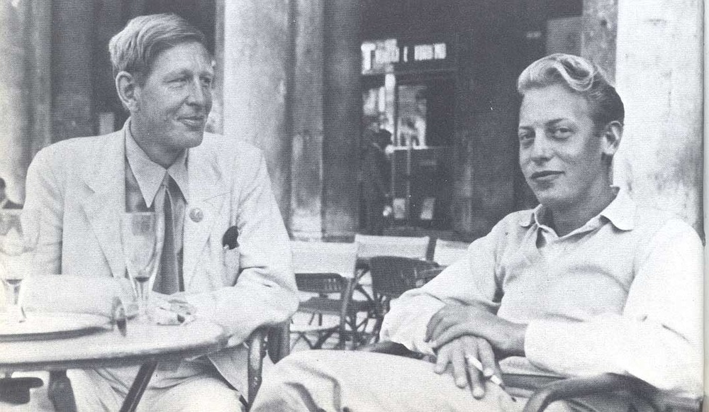 lullaby w h auden Wystan hugh auden (21 february 1907 – 29 september 1973) was an english-american poet auden's poetry was noted for its stylistic and technical achievement, its engagement with politics, morals, love, and religion, and its.