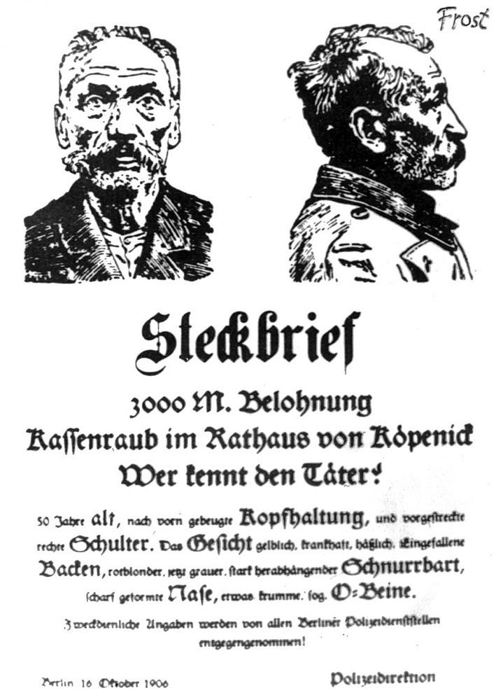 Stalin Steckbrief