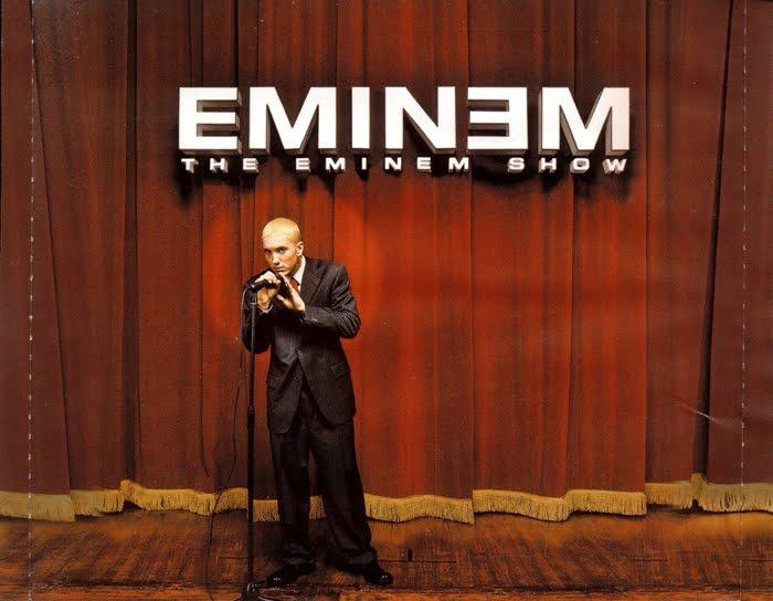 The eminem show eminem | songs, reviews, credits | allmusic.