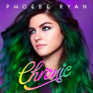 Phoebe Ryan – Chronic обложка