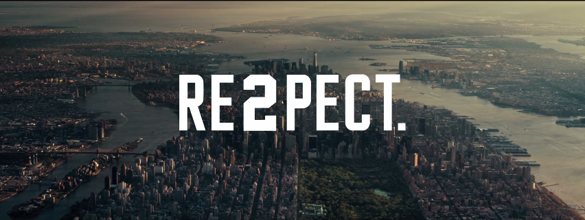 Cover art for RE2PECT Commercial by Nike