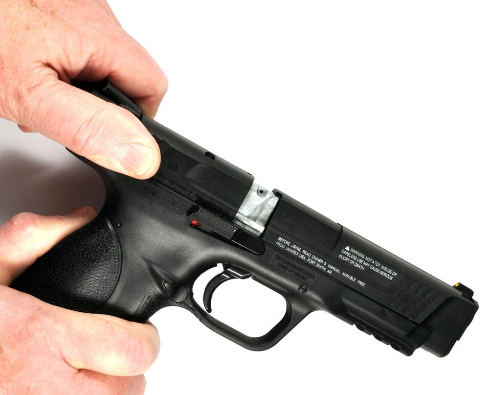 Gun Cock 51