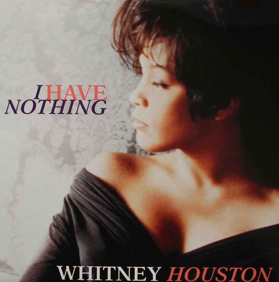 Whitney Houston – I Have Nothing Lyrics   Genius Lyrics