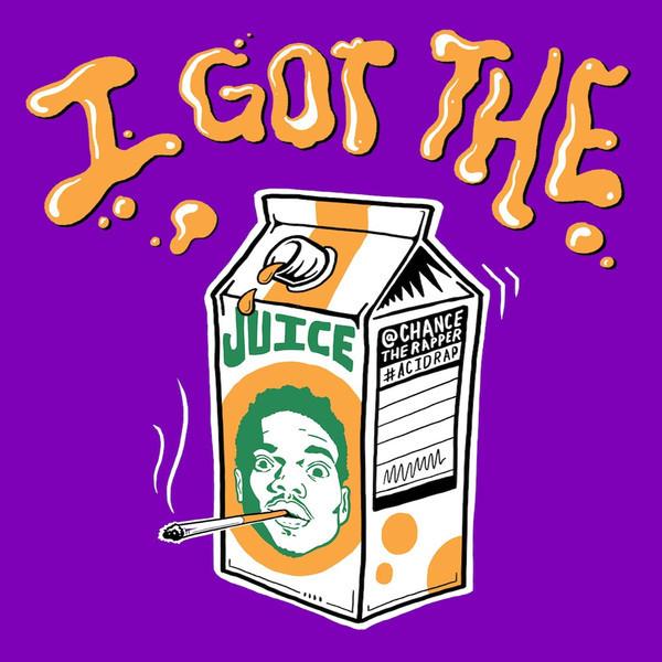 Chance The Rapper – Juice Lyrics   Genius Lyrics