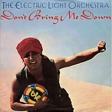 Electric light orchestra don39t bring me down lyrics for Get off the floor lyrics