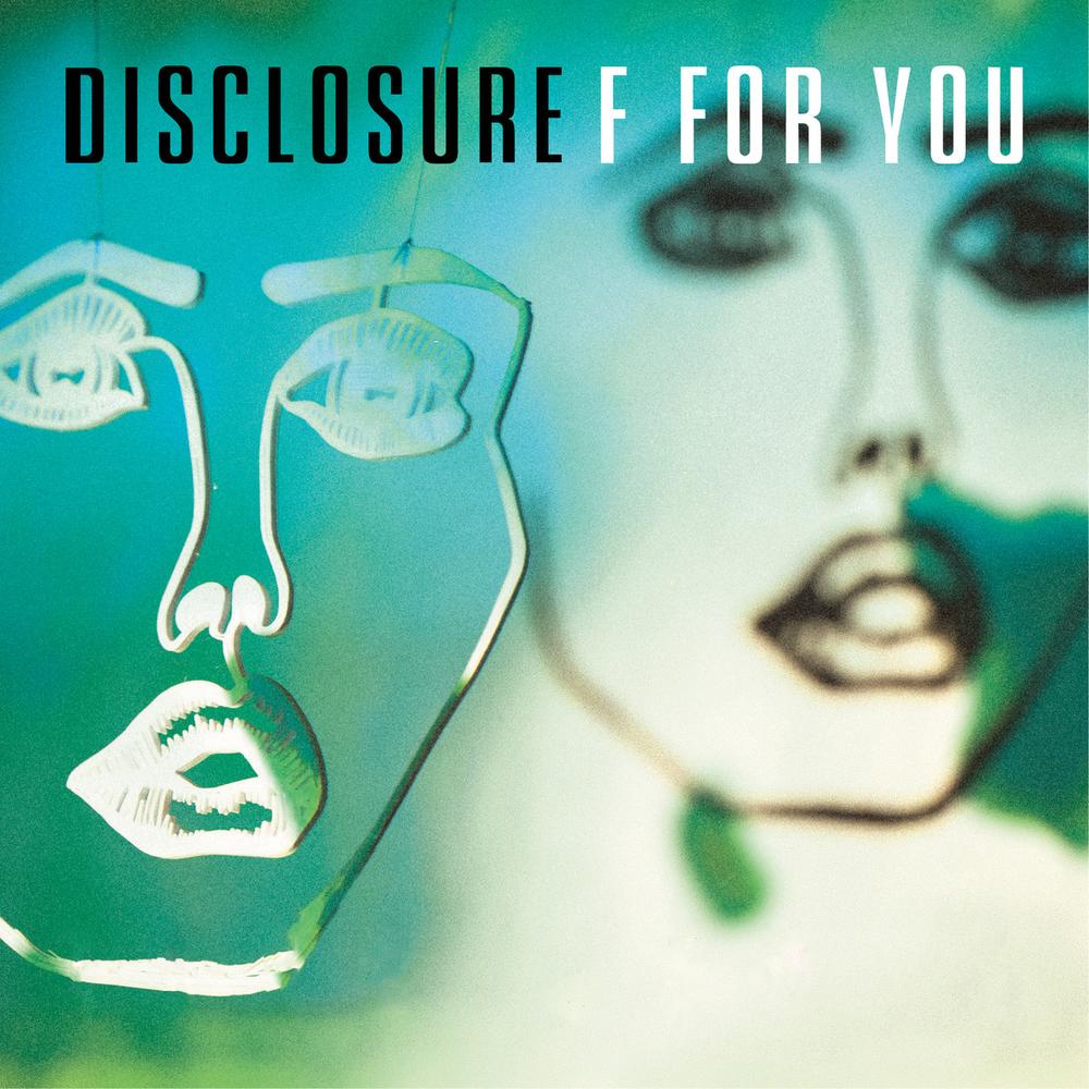 Disclosure F For You Remix Lyrics Genius Lyrics