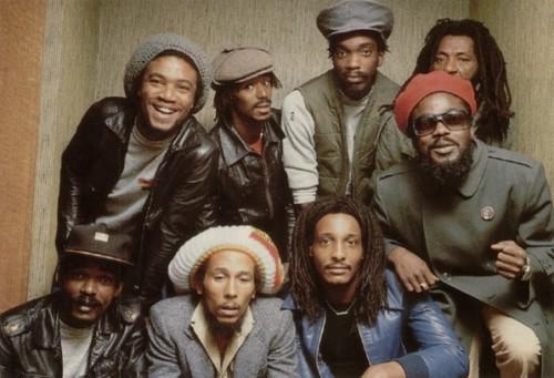 Bob Marley The Wailers Love Light