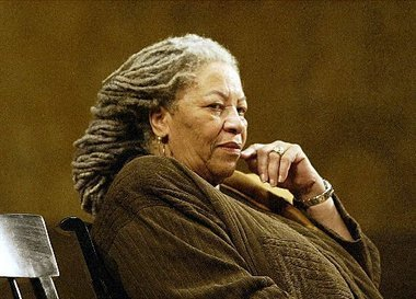 an analysis of toni morrisons nobel lecture Toni morrison – nobel lecture toni morrison nobel prize for literature lecture delivered 7 december 1993 thank you my sincere thanks to the swedish academy and .