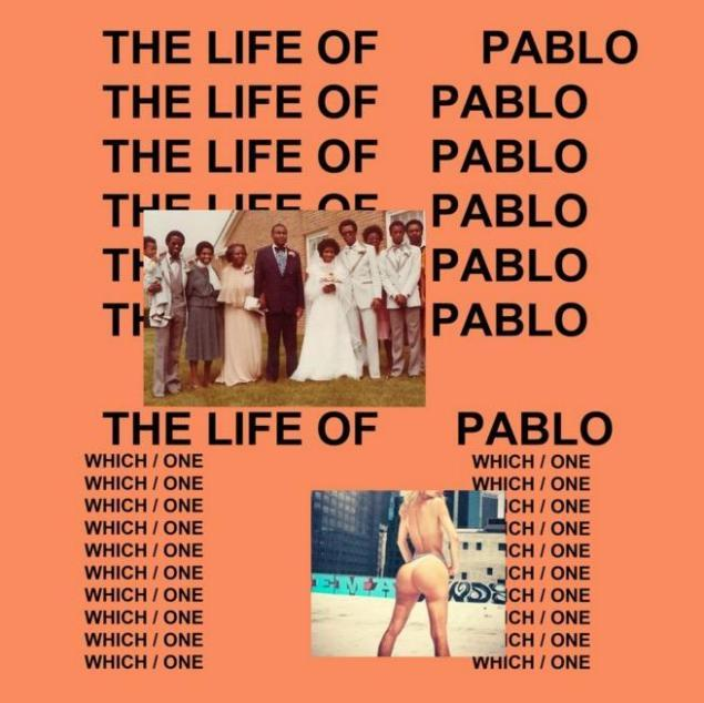 """Kanye West's """"The Life Of Pablo"""" Updated Review 