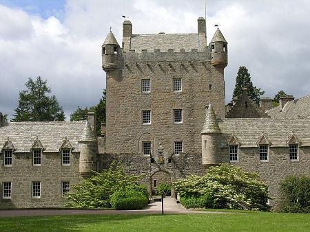 this castle hath a pleasant seat