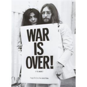 John Lennon Yoko Ono Happy Xmas War Is Over Lyrics Genius Lyrics