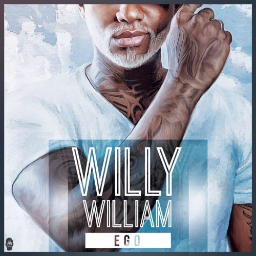 Cover art for Ego by Willy William