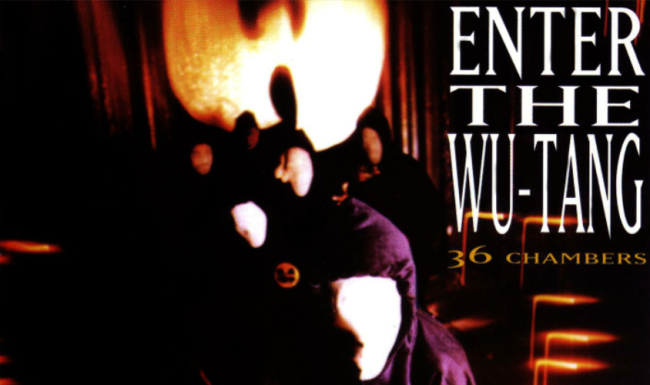 Favoritebest Lines On Enter The Wu Tang 36 Chambers Genius