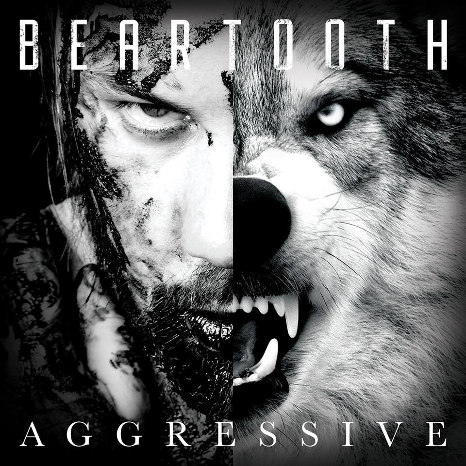 Nyugi, Caleb, nyugi! - Beartooth - Aggressive (2016)