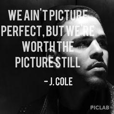 J. Cole – Crooked Smile (Original) Lyrics | Genius Lyrics