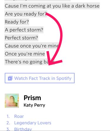 Genius And Spotify Together Genius