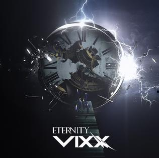 Cover art for 기적 (Eternity) by VIXX (빅스)